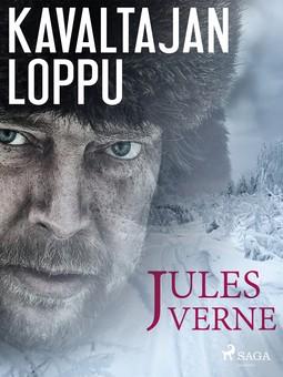 Verne, Jules - Kavaltajan loppu, ebook