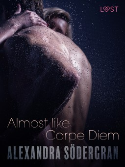Södergran, Alexandra - Almost like Carpe Diem - Erotic Short Story, ebook