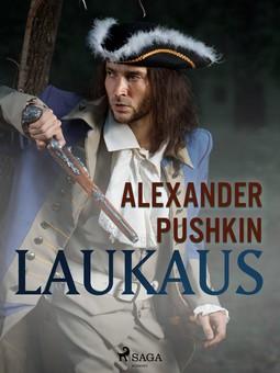 Pushkin, Aleksandr - Laukaus, e-kirja