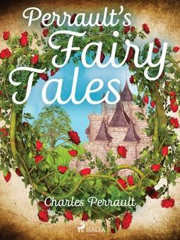 Perrault, Charles - Perrault's Fairy Tales, ebook