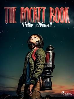 Newell, Peter - The Rocket Book, ebook