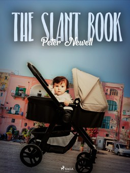 Newell, Peter - The Slant Book, ebook