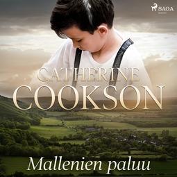 Cookson, Catherine - Mallenien paluu, audiobook