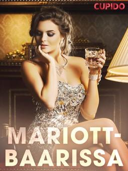 Cupido - Mariott-baarissa, e-kirja