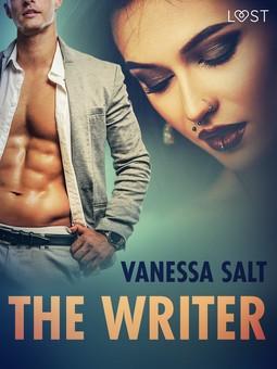 Salt, Vanessa - The Writer - Erotic Short Story, ebook
