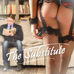 Cupido - The Substitute, audiobook