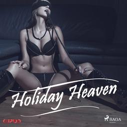 Cupido - Holiday Heaven, audiobook