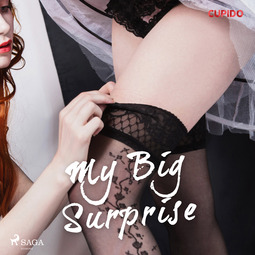 Cupido - My Big Surprise, audiobook