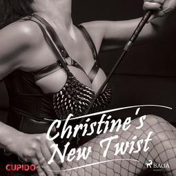 Cupido - Christine's New Twist, audiobook
