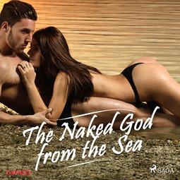 Cupido - The Naked God from the Sea, audiobook