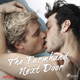 Cupido - The Farmhand Next Door, audiobook