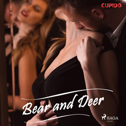Cupido - Bear and Deer, audiobook