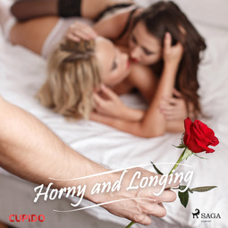 Cupido - Horny and Longing, audiobook
