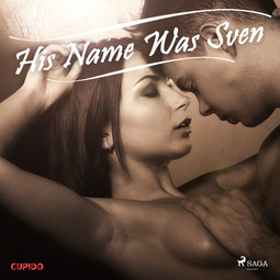 Cupido - His Name Was Sven, audiobook