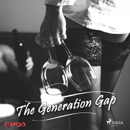 Sabine,  - The Generation Gap, audiobook
