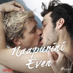 Cupido - Naapurini Even, äänikirja