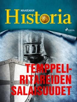 - Temppeliritareiden salaisuudet, e-bok