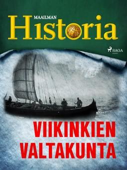 - Viikinkien valtakunta, e-kirja