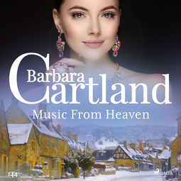 Cartland, Barbara - Music From Heaven (Barbara Cartland's Pink Collection 144), audiobook