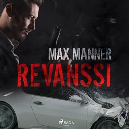 Manner, Max - Revanssi, äänikirja