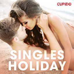 Anderson, Alessandra - Singles holiday, audiobook