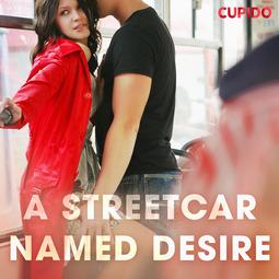 Scarlett, Savanna - A Streetcar Named Desire, audiobook