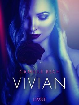 Bech, Camille - Vivian - eroottinen novelli, e-kirja
