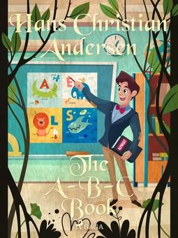 Andersen, Hans Christian - The A-B-C Book, ebook