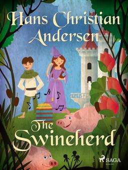 Andersen, Hans Christian - The Swineherd, ebook