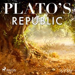 Plato - Plato's Republic, audiobook