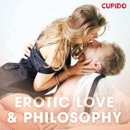 Foxx, Scarlett - Erotic Love & Philosophy, audiobook