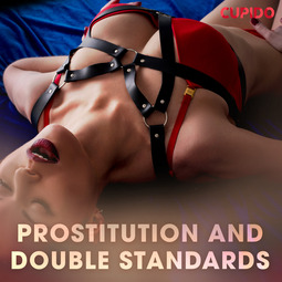 Foxx, Scarlett - Prostitution and double standards, audiobook