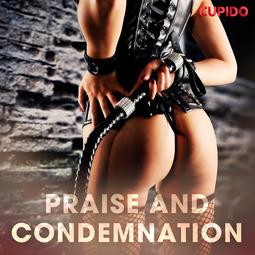 Foxx, Scarlett - Praise and condemnation, audiobook