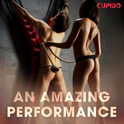 Foxx, Scarlett - An Amazing Performance, audiobook