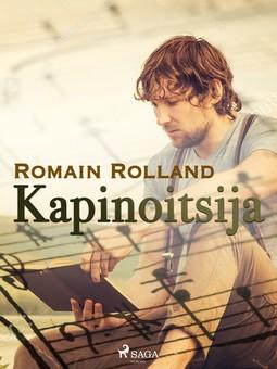 Rolland, Romain - Kapinoitsija, e-kirja