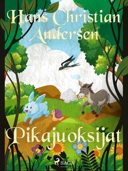 Andersen, H. C. - Pikajuoksijat, e-kirja