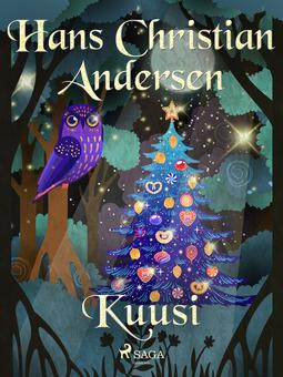 Andersen, H. C. - Kuusi, ebook