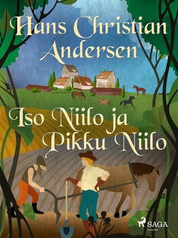 Andersen, H. C. - Iso Niilo ja Pikku Niilo, e-kirja