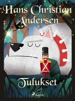 Andersen, H. C. - Tulukset, e-kirja