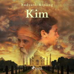 Kipling, Rudyard - Kim, audiobook