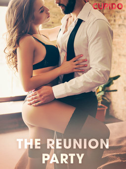 - The Reunion Party, ebook