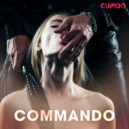 Anderson, Alessandra - Commando, audiobook