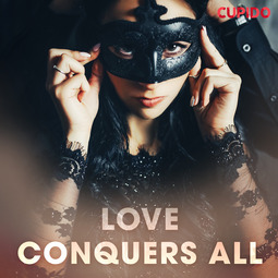 Anderson, Alessandra - Love Conquers All, audiobook