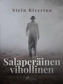 Riverton, Stein - Salaperäinen vihollinen, e-kirja