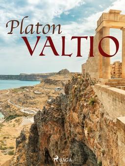 Platon - Valtio, e-kirja