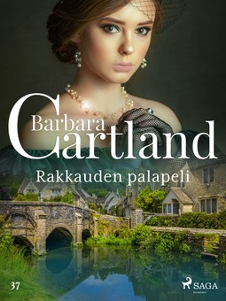 Cartland, Barbara - Rakkauden palapeli, e-kirja