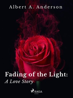 Anderson, Albert A. - Fading of the Light: A Love Story, ebook