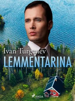 Turgenev, Ivan - Lemmentarina, ebook