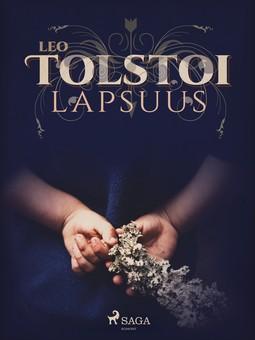 Tolstoi, Leo - Lapsuus, e-kirja