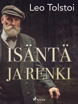 Tolstoi, Leo - Isäntä ja renki, e-kirja